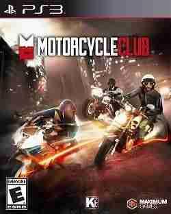 Descargar Motorcycle Club [MULTI][Region Free][FW 4.4x][DUPLEX] por Torrent
